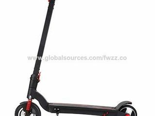 Phaewo Gyroorshoes Store Electric Scooter for Adults  Speed Up to 15 6 MPH  8 5  Explosion Proof Solid Tires  Two Speeds Adult Electric Scooter for Commute with Double Braking System