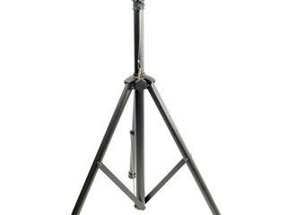 PylePro PSTND2 6 FT  Tripod Speaker Stand