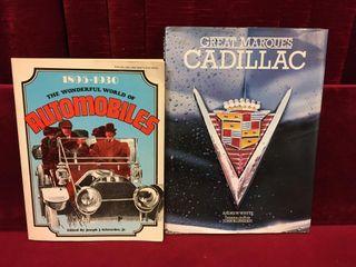 Automobiles   Cadillac