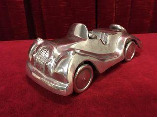 Cast Aluminum 10  Roadster