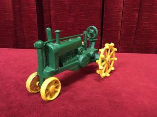 Cast Iron 8  Tractor