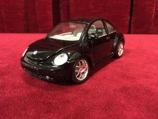1 25 Volkswagon New Beetle