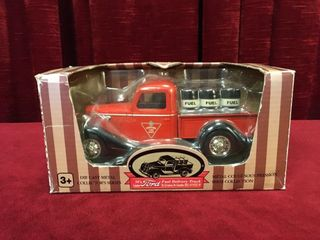 1 24 1950s CTC Ford Pickup Coin Bank