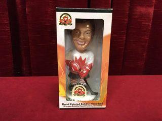 2002 Cornoyer 1972 Series Team Canada Bobble Head