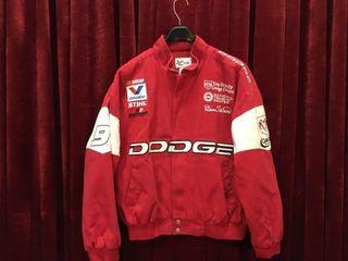 Bill Elliot of Chatham Dodge Racing Jacket