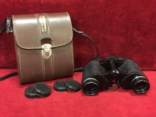 Bell   Howell 8 x 30 Binoculars