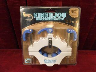 Kinkajou Bottle Cutter   NIP