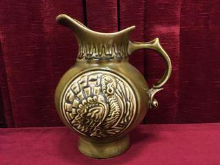 Vintage McCoy USA Pottery Pitcher