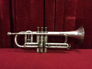 C G  Conn ltd USA Brass Victor Cornet