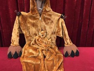 Youth Kangaroo Halloween Costume Size M