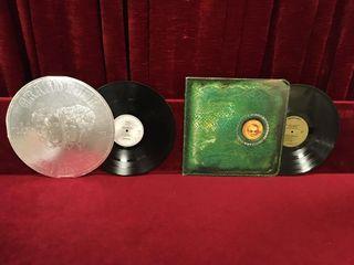 72 Grand Funk Railroad   73 Alice Cooper Albums