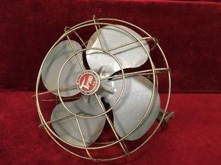 Vintage Torcan 11  Fan Head   Working