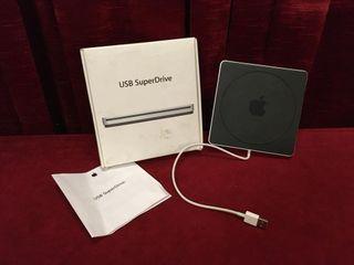 Apple USB Super Drive   NIB