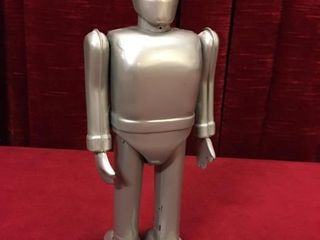 2001 Clockwork 8 5   Gort  Tin Robot   No Key