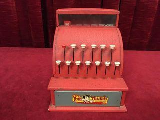 1950s Tom Thumb Cash Register