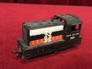 Marx HO 1621 New Haven Diesel Switcher