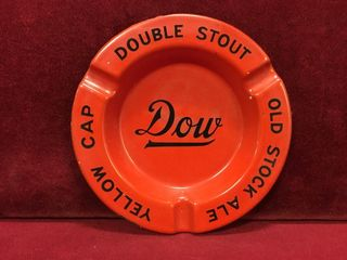 Dow Brewery Ashtray