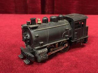 Rivaossi Italy HO Steam Engine