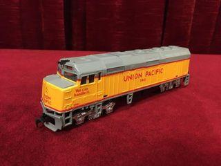 life like HO Union Pacific 3901 Diesel Engine