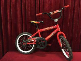 16  Movelo Rush Bicycle