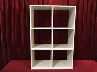 Book   Storage Shelf 24  x 11 5  x 36