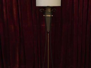 Retro 63  Floor lamp   Note last Photo