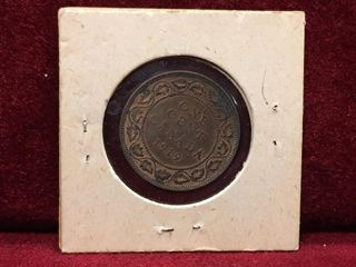 1919 Canada large 1 Coin