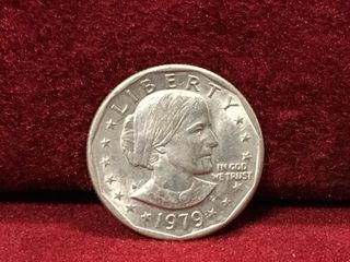 1979 US  1 Coin