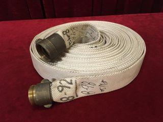 1 1 2  x 75ft 500psi Fire Hose