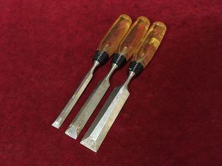 1 2  3 4    1  Wood Chisels