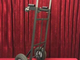 Heavy Duty Convertible Dolly   Cart 21 w x 52