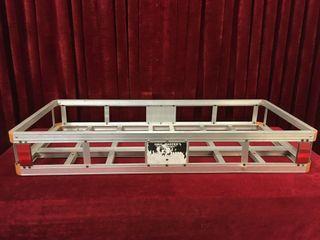 Haul Master Aluminum Carrier  49 5  x 22 5  x 7 5