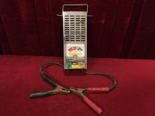 Milton No1260 Battery Tester   Tested