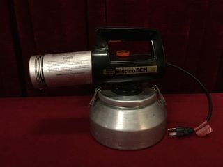 Electro Gen Thermo Janitorial Fogger