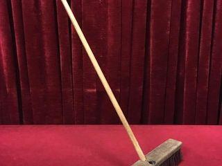 18  x 51  Shop Broom