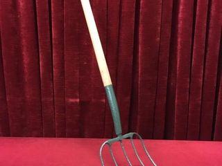 45  Pitch Fork