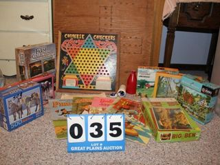 lot of Games  Puzzles  and Coloring Books