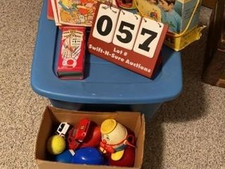 lot of Children s Toys   Games