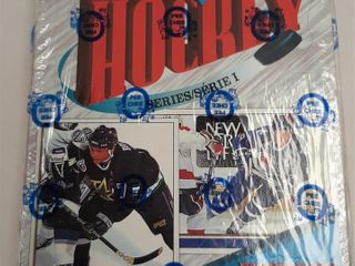 1993 94 PRIEMIER HOCKEY CARDS SERIES 1 OPEE CHEE