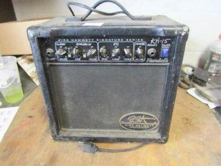 Randall KH 15 Amp