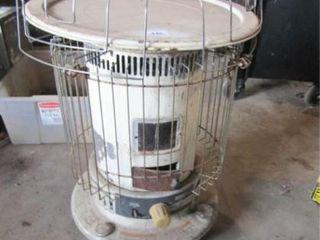 MegaHeat 230 Kerosene Heater