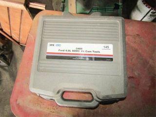 SPX OTC Ford 4 0l Cam Tools