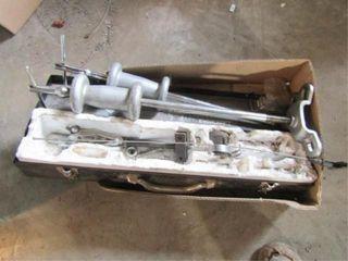 Slide Hammer Puller Set