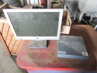 Swann Digital Video Recorder   Screen