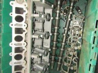 2  4 6 Cobra Mustang Cylinder heads
