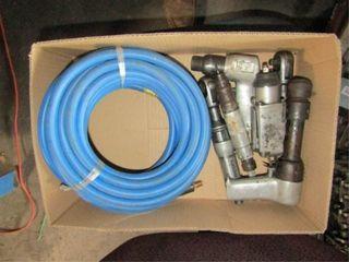 Air tools   Air hose