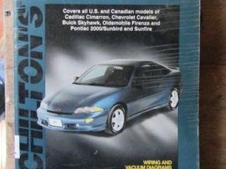 GM Service Manual