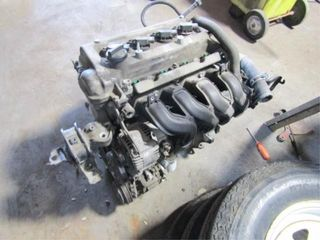 Toyota Echo 4cyl Engine