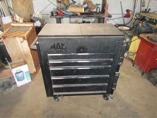 MAC 5 drawer tool box