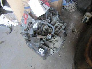Hyundai Transmission
